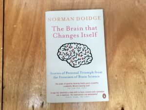 Book: The Brain that Changes Itself